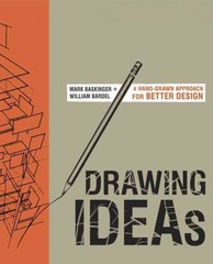 Drawing Ideas 1st Edition 9780385344623 0385344627