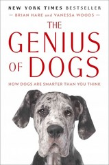 The Genius of Dogs 1st Edition 9780142180464 0142180467