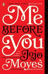 Me Before You 1st Edition 9780143124542 0143124544