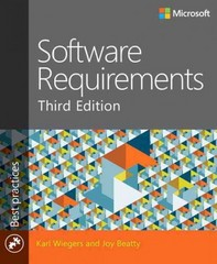 Software Requirements 3rd Edition 9780735679665 0735679665