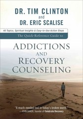 Addictions and Recovery Counseling 1st Edition 9780801072321 0801072328