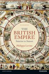 The British Empire 2nd Edition 9781408269206 1408269201