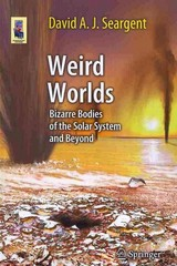 Weird Worlds 1st Edition 9781461470632 1461470633
