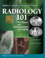Radiology 101 4th Edition 9781451144574 1451144571