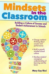 Mindsets in the Classroom 1st Edition 9781618210814 1618210815