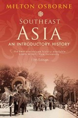 Southeast Asia 11th Edition 9781743312674 1743312679
