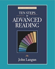 Ten Steps to Advanced Reading 2nd Edition 9781591942955 1591942950