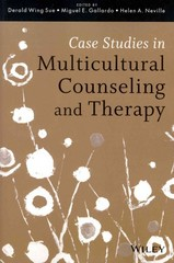 Case Studies in Multicultural Counseling and Therapy 1st Edition 9781118528525 1118528522