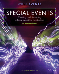 Special Events 7th Edition 9781118626771 111862677X