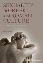 Sexuality in Greek and Roman Culture 2nd Edition 9781444349863 1444349864