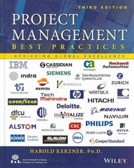 Project Management - Best Practices 3rd Edition 9781118657010 1118657012