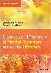 Diagnosis and Treatment of Mental Disorders Across the Lifespan 2nd Edition 9781118689189 1118689186