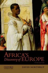 Africa's Discovery of Europe 3rd Edition 9780199941216 0199941211
