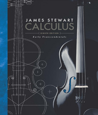 Calculus 8th Edition 9781285741550 1285741552
