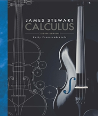 Calculus 8th edition textbook solutions chegg calculus 8th edition view more editions fandeluxe Gallery
