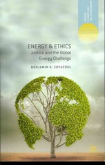 Energy & Ethics 1st Edition 9781137298652 1137298650