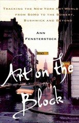 Art on the Block 1st Edition 9781137278494 1137278498