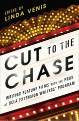 Cut to the Chase 1st Edition 9781592408108 1592408109