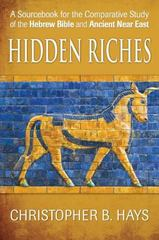 Hidden Riches 1st Edition 9780664237011 0664237010