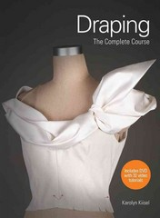 Draping 1st Edition 9781780670935 1780670931