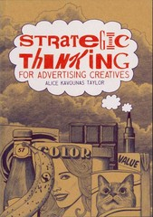 Strategic Thinking for Advertising Creatives 1st Edition 9781780672731 178067273X