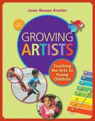 Growing Artists 6th Edition 9781285743141 1285743148
