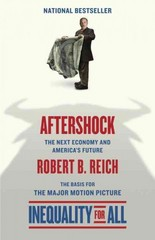 Aftershock 1st Edition 9780345807229 0345807227