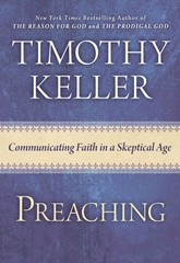 Preaching 1st Edition 9780525953036 0525953035