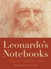 Leonardo's Notebooks 1st Edition 9781579129460 1579129463