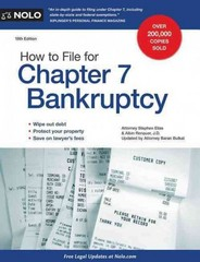 Chapter 13 Bankruptcy 13th Edition 9781413322729 1413322727