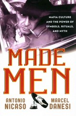 Made Men 1st Edition 9781442222267 1442222263