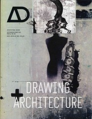 Drawing Architecture 1st Edition 9781118759097 1118759095
