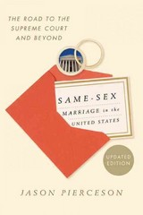 Same-Sex Marriage in the United States 1st Edition 9781442212053 1442212055