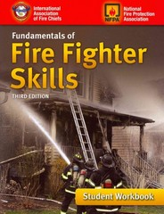 Fundamentals Of Fire Fighter Skills Student Workbook 3rd Edition 9781449688240 1449688241