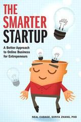 The Smarter Startup 1st Edition 9780133372687 0133372685