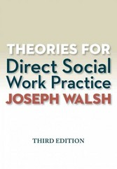 Theories for Direct Social Work Practice 3rd Edition 9781285750224 1285750225