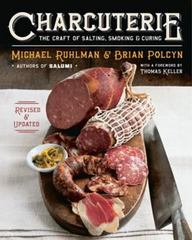 Charcuterie 1st Edition 9780393240054 0393240053