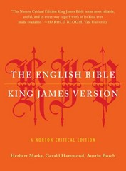 The English Bible, King James Version 1st Edition 9780393347043 0393347044