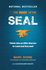 The Way of the SEAL 1st Edition 9781621451099 1621451097