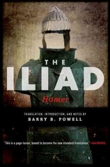 The Iliad 1st Edition 9780199925865 0199925860