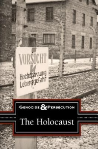 The Holocaust 1st Edition 9780737768978 0737768975