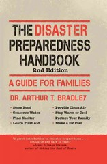 The Disaster Preparedness Handbook 2nd Edition 9780785830245 0785830243