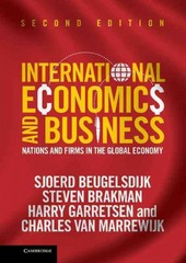 International Economics and Business 2nd Edition 9781107273504 1107273501