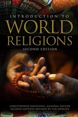 Introduction to World Religions 2nd Edition 9780800699703 080069970X