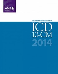 Icd-10-Cm 1st Edition 9781603599146 1603599142