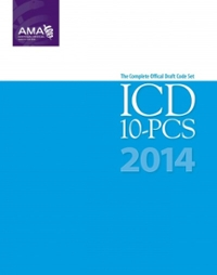 ICD-10 PCS 1st Edition 9781603599160 1603599169
