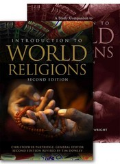 Introduction to World Religions 2nd Edition 9781451465433 1451465432