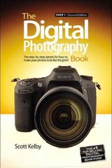 The Digital Photography Book 2nd Edition 9780321934949 0321934946