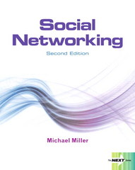 Social Networking (Next Series) 2nd Edition 9780133418736 0133418731
