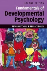 Fundamentals of Developmental Psychology 2nd Edition 9781135007997 1135007993